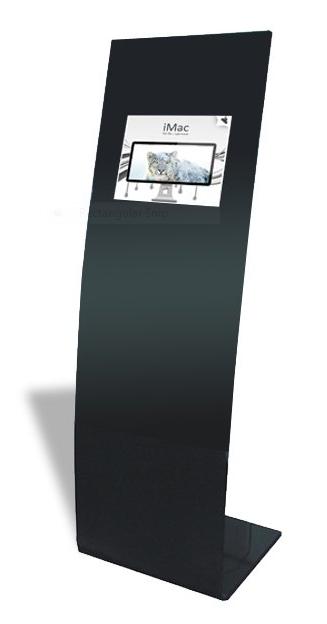 LCD digital signage|Floor standing digital signage