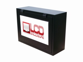 digital signage enclosures