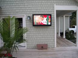 External TV Enclosures
