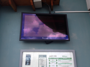 How digital signage goes wrong