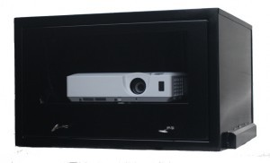 projector enclosure UK